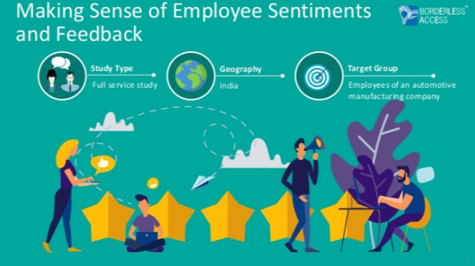 Making Sense of Employee Sentiments and Feedback