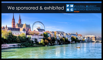 We are Sponsoring and Exhibiting