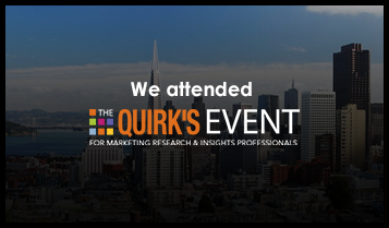 Driving Your Marketing Research Forward - Brooklyn March 3-4, 2020