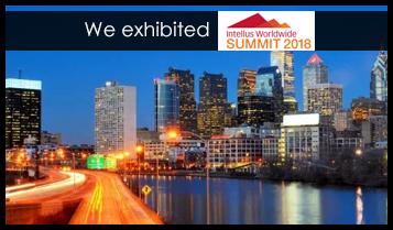 Intellus Worldwide Summit