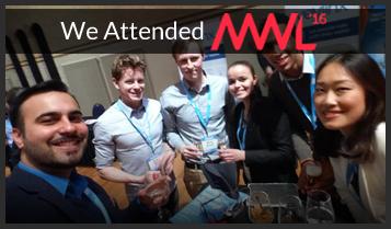Marketing Week Live 2016, London