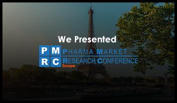 PMRC, Europe 2021
