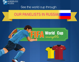 What Russians think about World Cup?