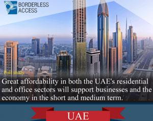 Summary of UAE poll study