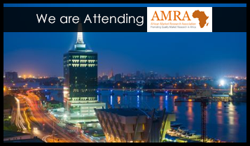 We are attending AMRA 2020