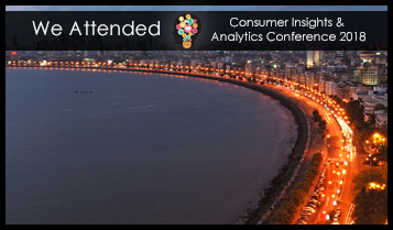 "Join us at the ""Consumer Insights & Analytics Summit"" to figure out how brands and promoting pioneers can explore the present unpredictable consumer market, commanded by ancestral threats and strewn with social and political landmines."