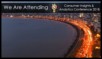 3rd Annual Consumer Insights & Analytics Summit & Awards Mumbai | 21st & 22nd May 2020