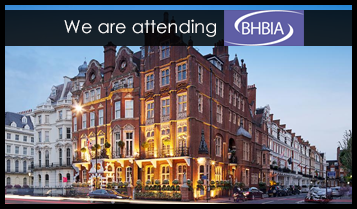 We are attending BHBIA 2018