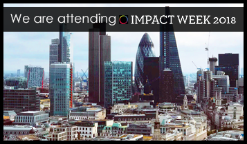 We are attending IMPACT 2018