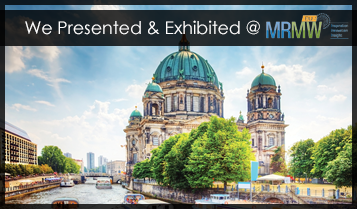 MRMW Europe 2017 Leading the Technology Revolution in Market Research
