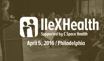 IIEX Health 2016