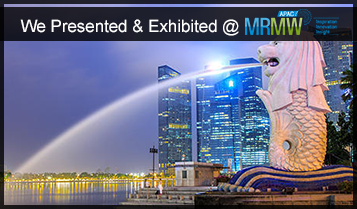 MRMW Asia-Pacific 2017 Leading the Technology Revolution in Market Research