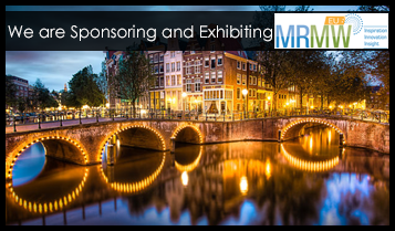 MRMW Europe – Europe\'s Leading Market Research Conference