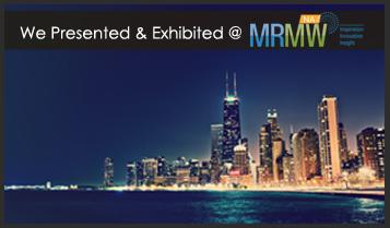 MRMW North America 2017