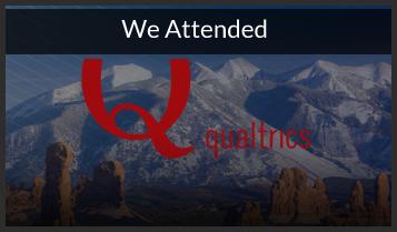 Qualtrics Insight Summit 2017