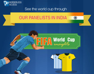 What Indians think about the World Cup?