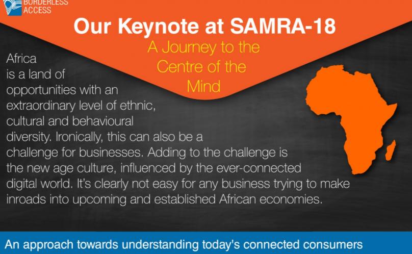 African economies infographic
