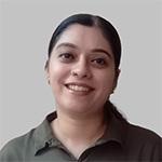 Pallavi Khanna – Associate Vice President – P
