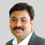 Kannan Shankaran - Vice President – IT, Techn