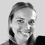 Kasia Churchill - Director, Sales, UK