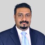 Mahesh Linagiah – Associate Vice President, H