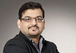 Emerging markets panel pioneer Borderless Access has promoted Dushyant Gupta to EVP, with added responsibility for leading the market expansion of the company's new digital MR product solutions.