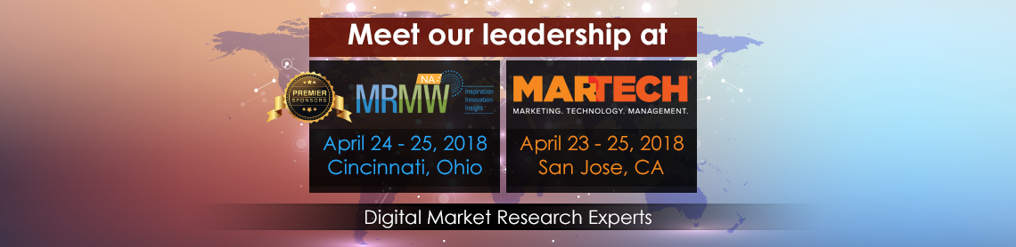 MRMW and MARTECH, 2018